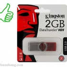 Gía usb kingston 2Gb, 4GB