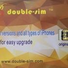 Sim ghép iphone 8, 8x
