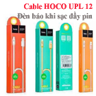 Hoco UPL12 Báo đầy pin