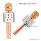 Micro WS858