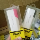 Powerbank 5600mAh