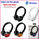 Sony XB750 Wireless