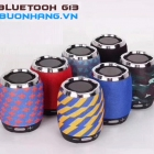 Loa bluetooth G13