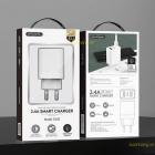 Bộ sạc iphone 2.4A