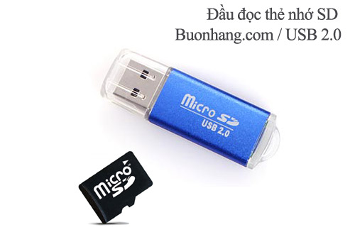 DAU DOC THE NHOM USB 2 0