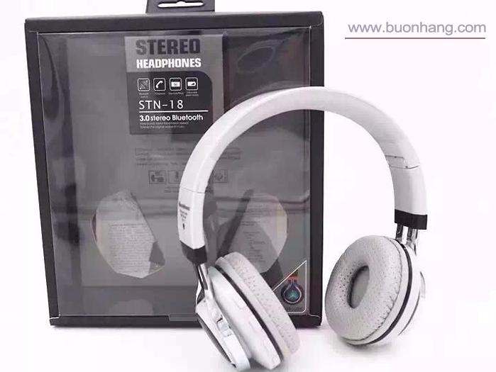 headphone samsung STN 18